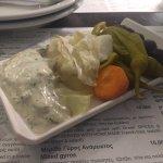 Foto de Alexander the Great Greek Restaurant