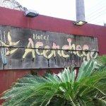 Hotel Aconchego Porto de Galinhas Foto