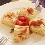 Cheese Pierogis