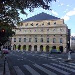 Photo de L'Odéon, Théâtre de L'Europe