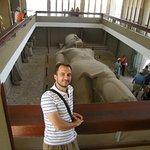 Photo de Statue of Ramesses II