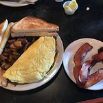 Foto di Fatty Patty's Cakes & Cafe