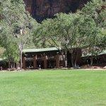 Foto de Zion Lodge