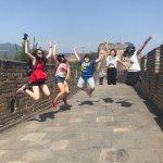 Photo de Beijing Downtown Backpacker Hostel