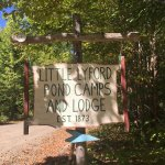 Photo de Little Lyford Lodge and Cabins