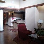 Foto de Comfort Suites Palm Desert I-10