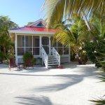 Photo de Turneffe Island Resort