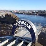 Skywalk Saint John