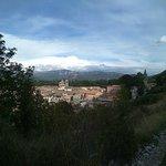 panorama di Leonessa