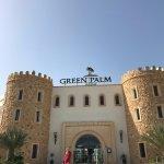 Foto de Green Palm