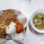 Photo of Nasi Pecel Bu Tinuk