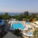 Photo de Batihan Beach Resort & Spa