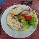 Foto de Hotel Restaurante el Fornon