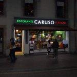 Photo de Caruso