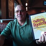 Foto de Twisted Rooster