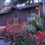 Ruttger's Bay Lake Lodge Foto