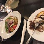 Agora Select Restaurant Foto