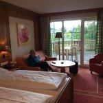 Vital-Hotel Meiser Foto