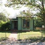 Henry Fonda birthplace