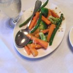 complimentary vegetables