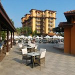 Photo of Villa Side Hotel