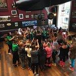 Foto di The Irish Dance Party