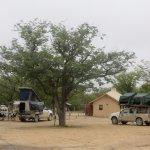Halali Resort Foto