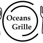 Oceans Grille Logo