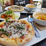 Фотография California Pizza Kitchen