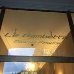 Photo de Restaurant Le Gambetta