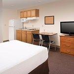 Zdjęcie WoodSpring Suites Salt Lake City