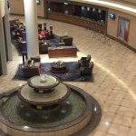 Photo de Hilton Tokyo Narita Airport Hotel