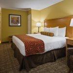 Best Western Plus Windjammer Inn & Conference Center Foto