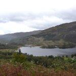 Vue du Loch Shiel