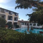 Colonna Park Hotel Foto