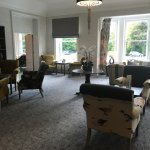 The Keswick Country House Hotel