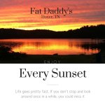 Fat Daddy's Photo