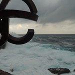 Foto de Playa de Ondarreta