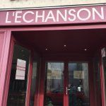 Photo of L'Echanson