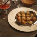 Restaurant très sympathique, les serveurs sont très accueillants, les repas sont succulent !! Je