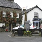 Cartmel Village Shop Photo