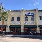 Photo of Corona Cigar Company