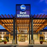 Foto de Best Western West Towne Suites