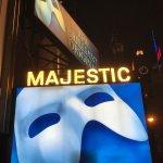 Photo of Majestic Theatre