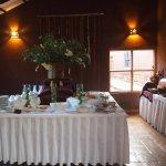 Foto de San Agustin Monasterio de la Recoleta Hotel