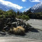 Aoraki Mount Cook Alpine Lodge Foto