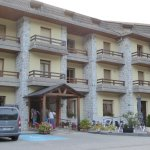 Photo de Hotel Bielsa