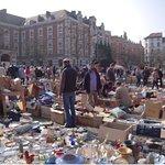 Photo of Marche Aux Puces de Bruxelles