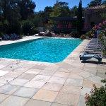 piscine!!!