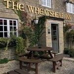 The Wheatsheaf at Oaksey